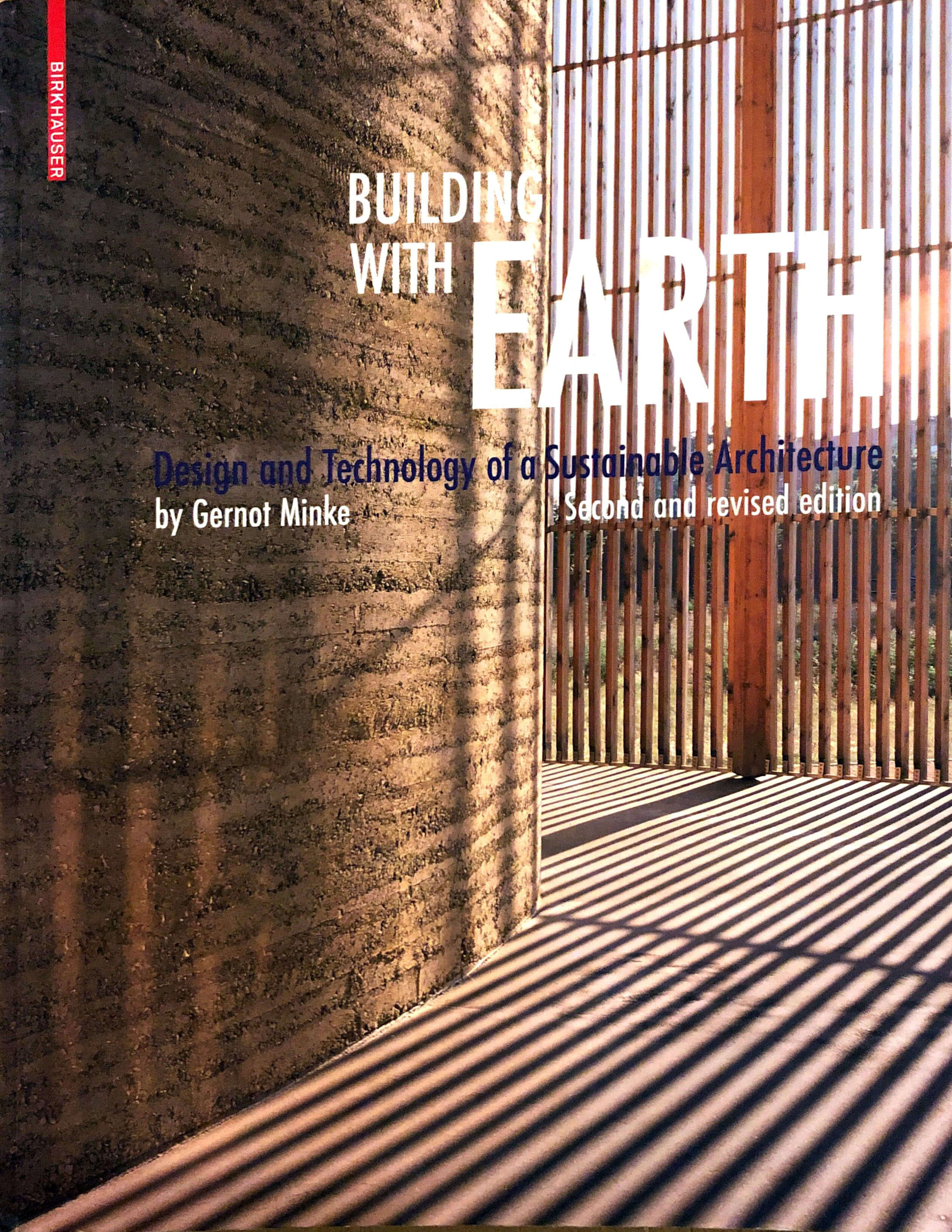 Building with Earth - Casa Terracota